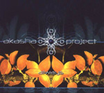 Akasha Project CD - Always