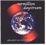 Akasha Project CD - Vermillion Daystream