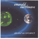 Akasha Project CD - Emerald Earthwave