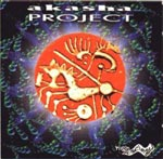 Akasha Project CD - Scent of Life